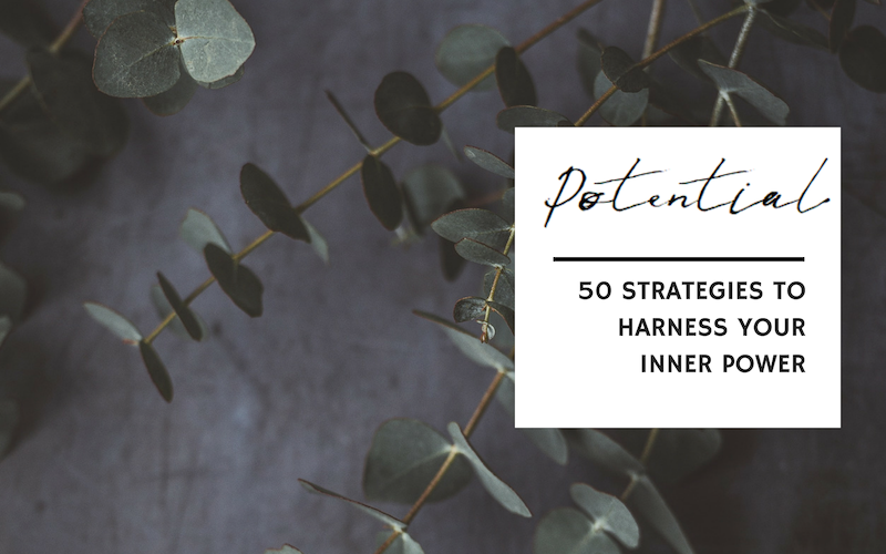 You've created, most of the time inadvertently, layers that have made it difficult to harness your inner power. Learn how to harness your inner power to align with the magic that you really are.